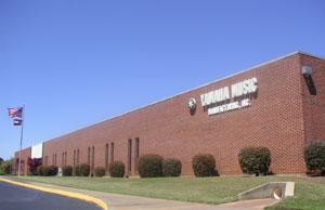 YMM Building