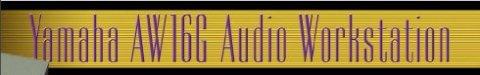 AW16G Banner