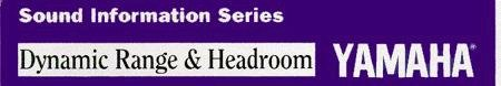 Headroom Title