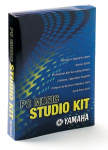 Studio-Kit with white background