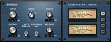 Compressor 276S (Stereo)