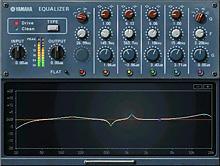 Equalizer 601 rel