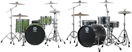 Rock Tour Drum Sets
