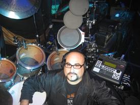 Tony Verderosa