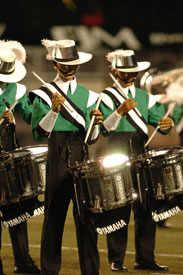 The Rosemont Cavaliers Drum and Bugle Corps