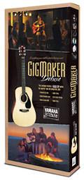 Yamaha Gigmaker Guitar