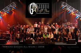 Groove All Stars