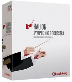 Steinberg HALion 1.5