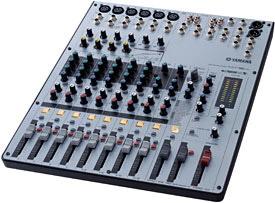 MW Series II USB Mixing Studios