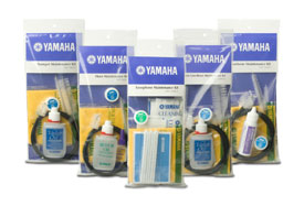 Yamaha Maintenance Kits