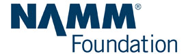 The NAMM Foundation