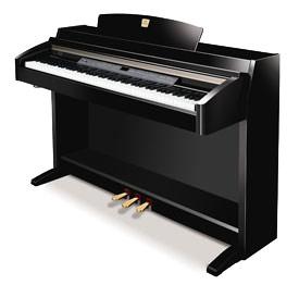 Clavinova CLP-240 Piano
