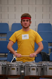 TCAI Percussion Ensemble