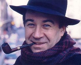 Yamaha Artist Vladimir Viardo