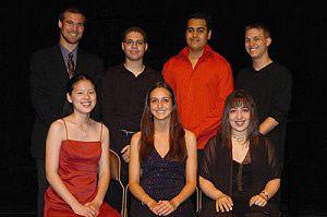 YYPA 2005 Winners
