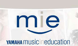 Yamaha Music in Education