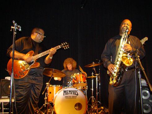 Memphis Drum Shop