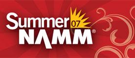 Summer NAMM '07