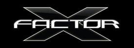 X-Factor DVD
