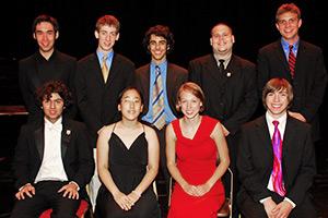 YYPA 2007 Winners