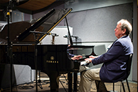 Recent Recordings on Yamaha Pianos
