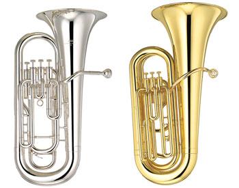 Yamaha Tubas