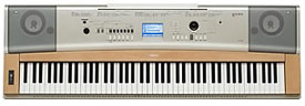 YPG635 Digital Piano