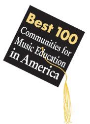 Best 100 Logo