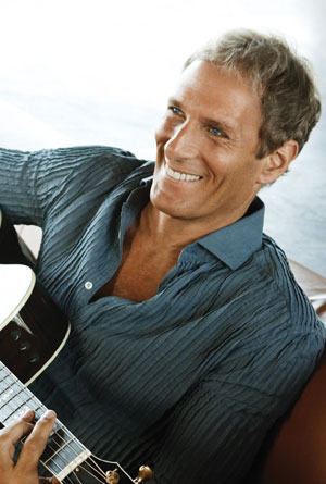 Are You Ready to Meet Michael Bolton?