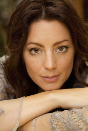 Yamaha Teams with Sarah McLachlan to Support Music Program