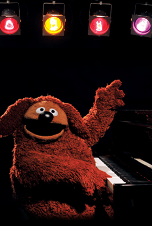 Yamaha Entertainment Group Launches Sweepstakes to Celebrate New Muppets Movie