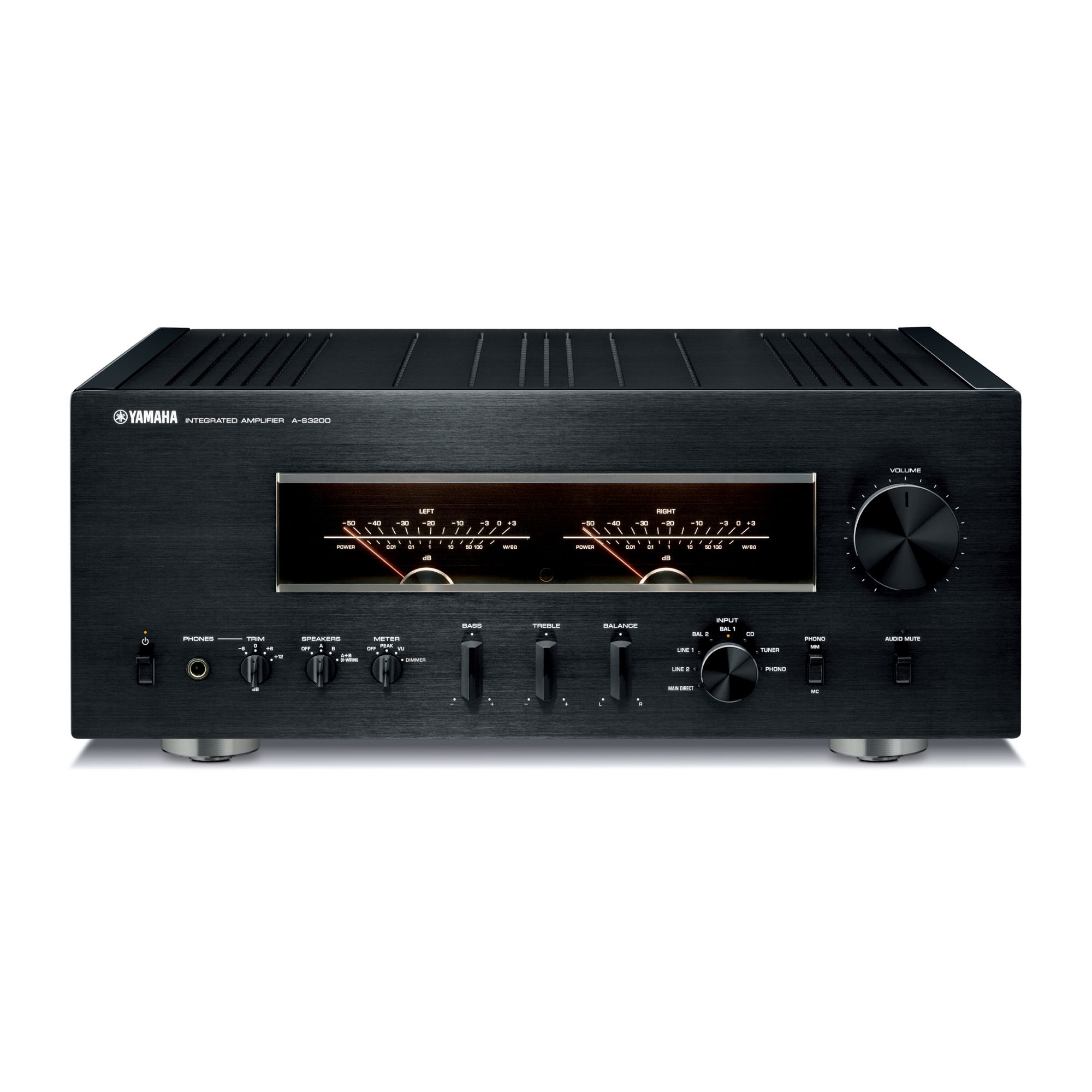 A-S3200 - Overview - Hi-Fi Components - Audio & Visual - Products ...