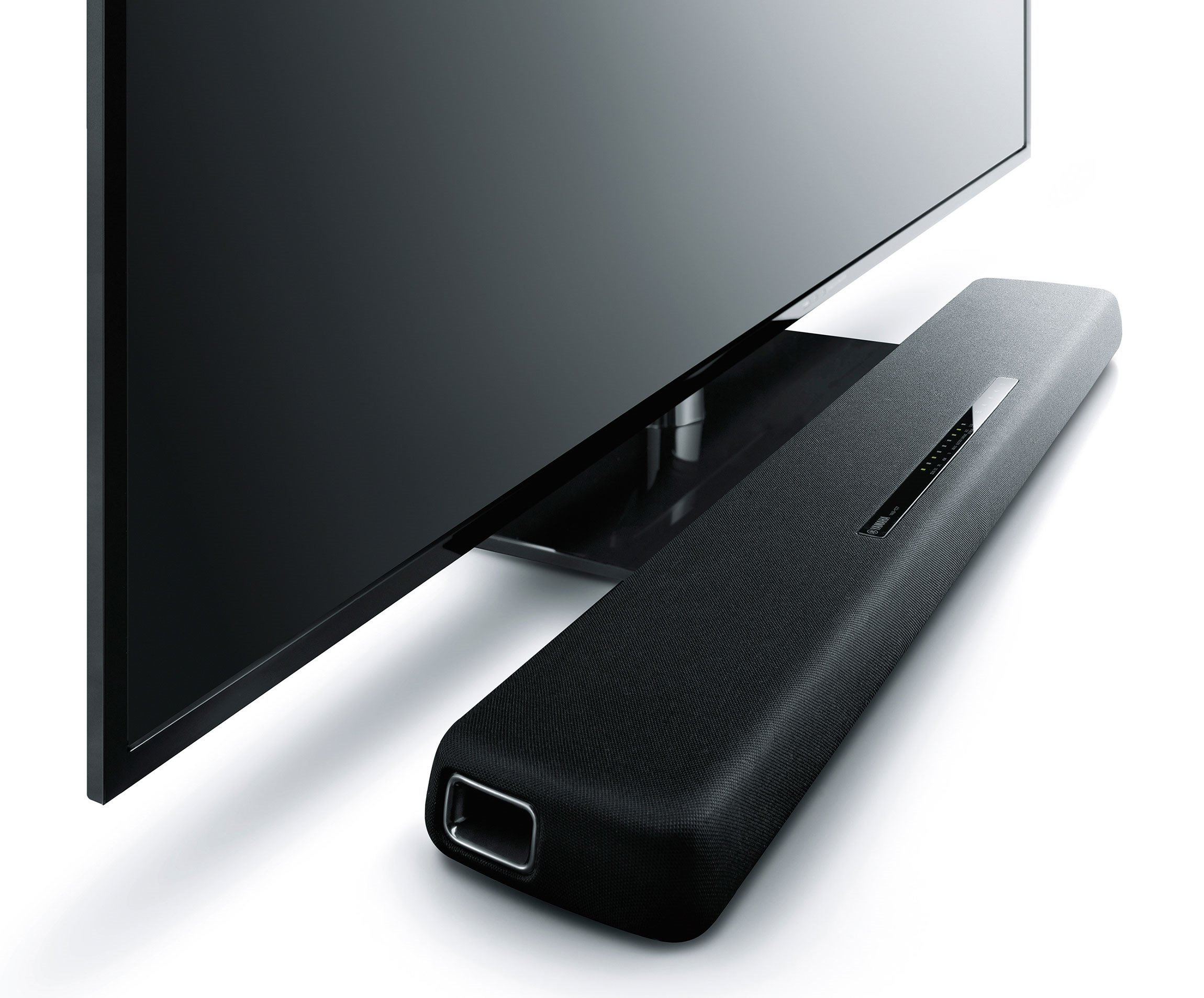 YAS-107 - Overview - Sound Bars - Audio & Visual - Products