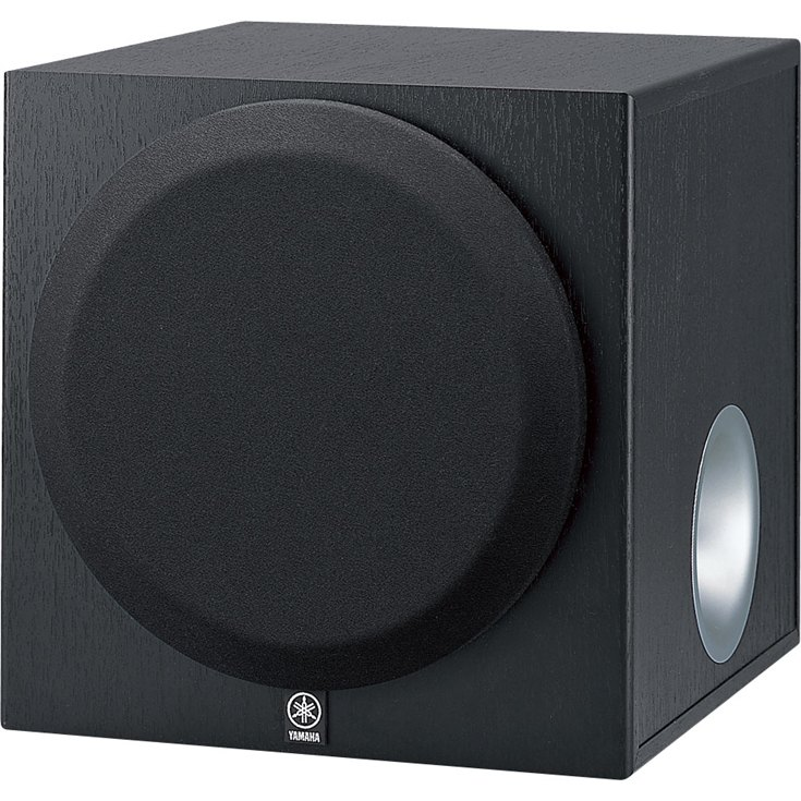 Yst Sw012 Overview Speakers Audio Visual Products