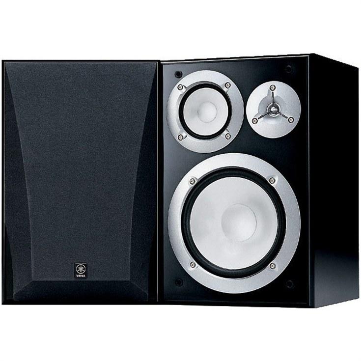 NS 6490 Bookshelf Stereo Speakers