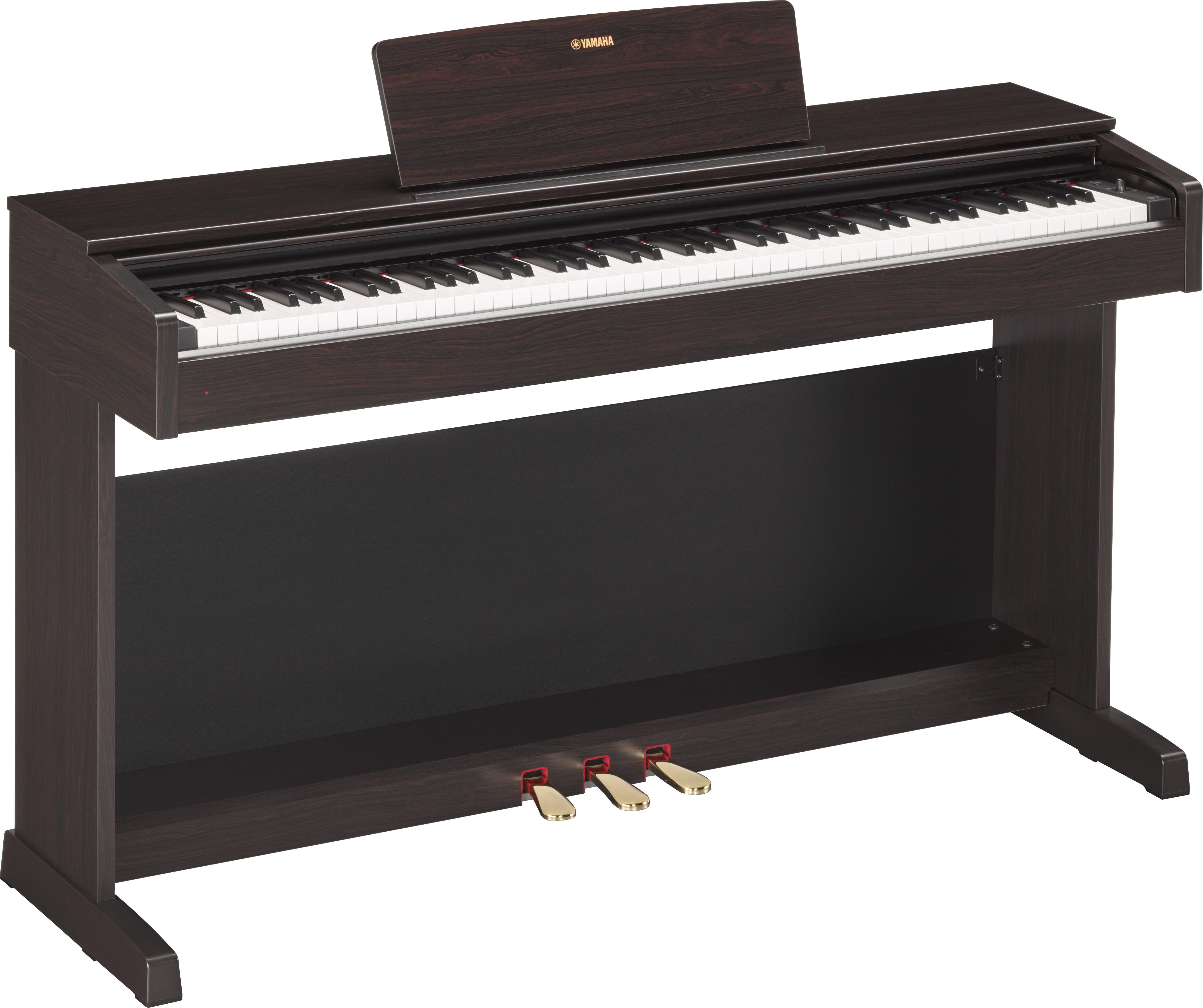 Ydp 143 Specs Arius Pianos Musical Instruments
