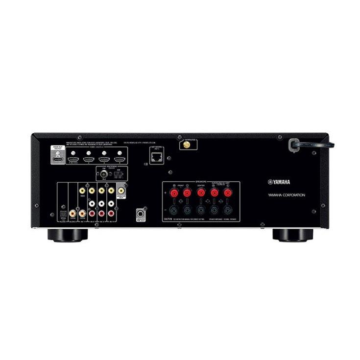 Rx V481 Downloads Av Receivers Audio Visual