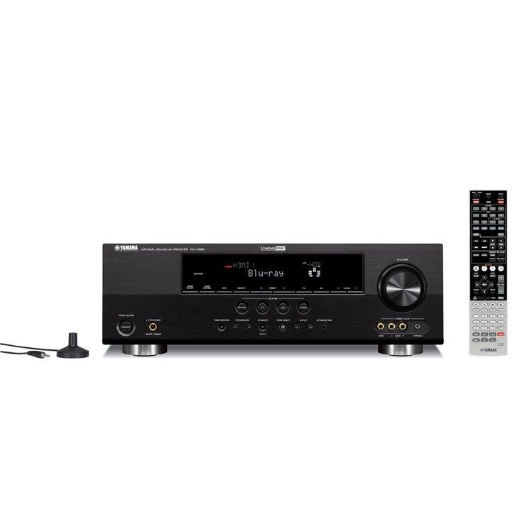 rx v665 downloads yamaha united states rh usa yamaha com Yamaha RX-V665 TV Antenna Yamaha Rx- V677