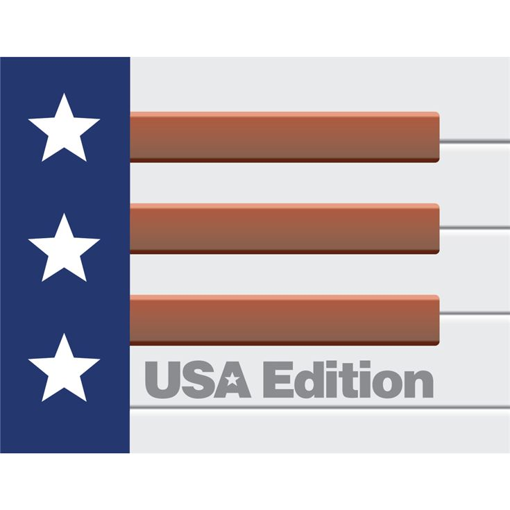 USA Edition for CVP Clavinovas - Features - Accessories