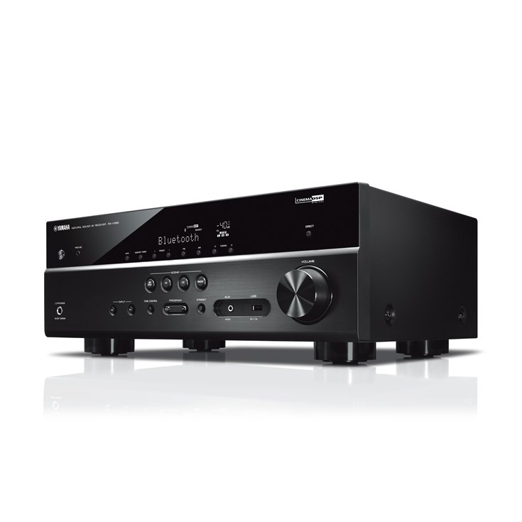 RX-V385 - Support - AV Receivers - Audio & Visual - Products ... on