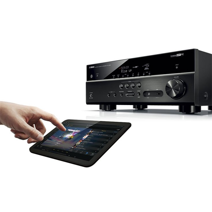 Superb Rx V481 Features Av Receivers Audio Visual Products Wiring Database Redaterrageneticorg