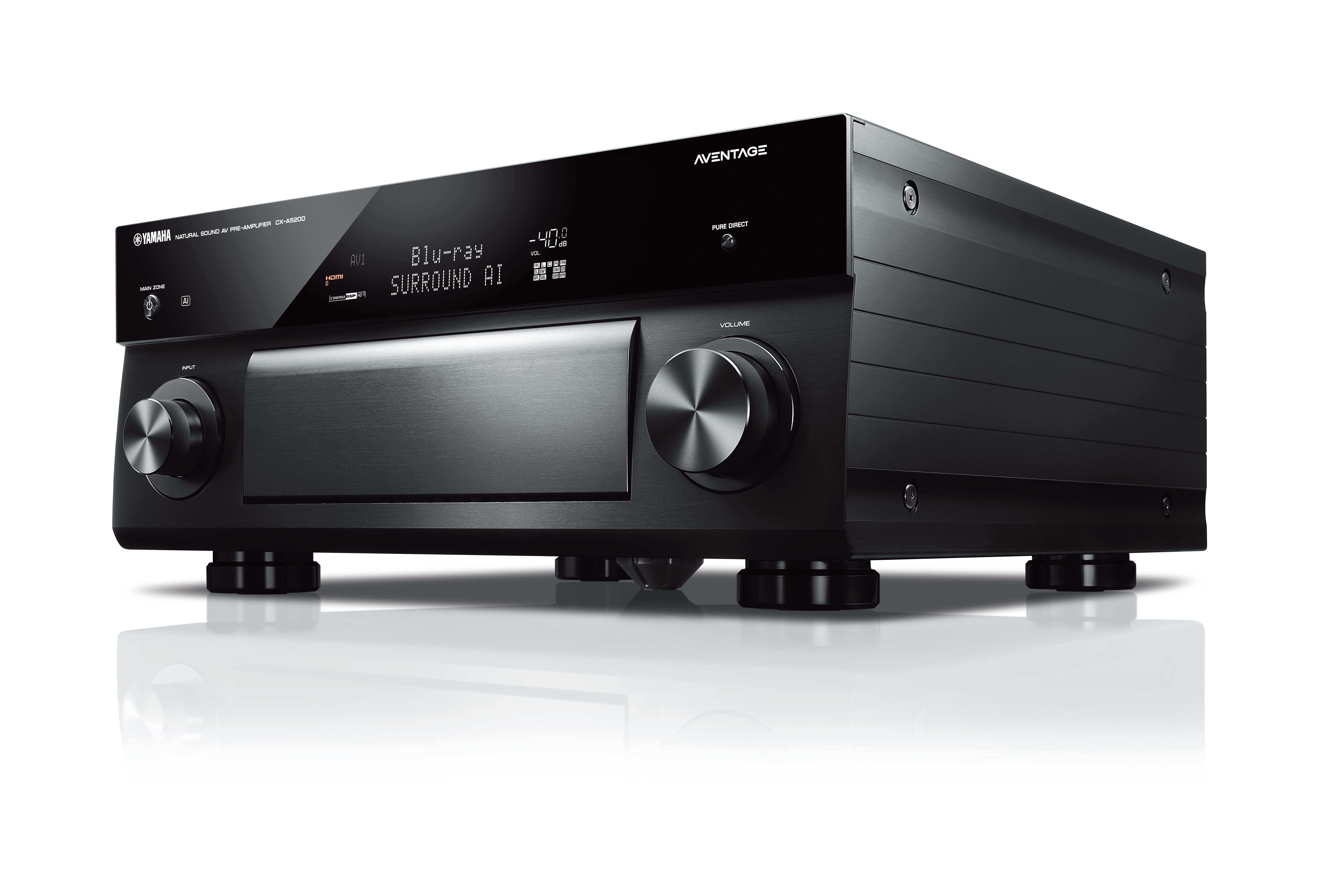 CX-A5200 - Overview - AV Receivers - Audio & Visual - Products