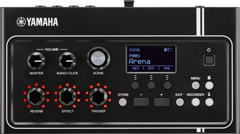EAD10  - מודול סאונד והקלטה לתופים אקוסטים מ-Yamaha