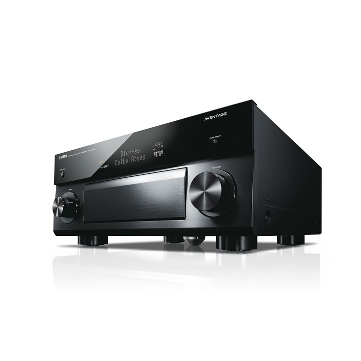 RX-A1070 - Downloads - AV Receivers - Audio & Visual - Products