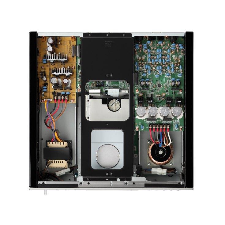 CD-S2100 - Downloads - Hi-Fi Components - Audio & Visual