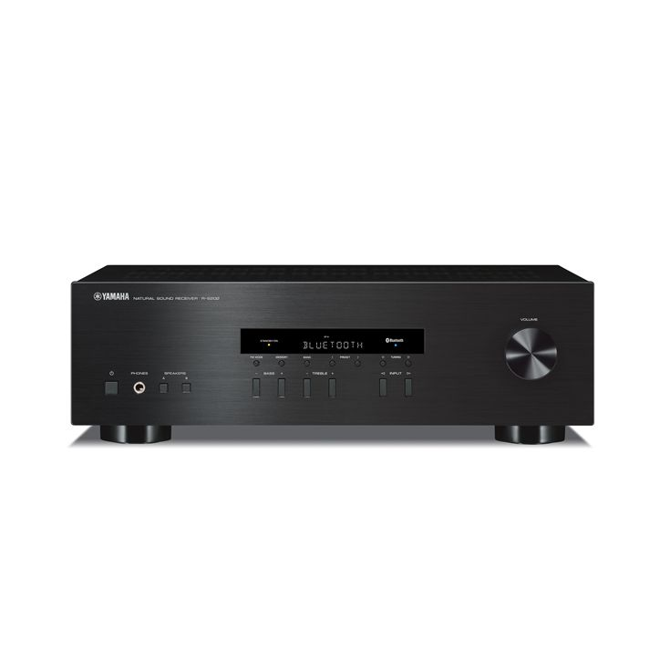R-S202 - Overview - Hi-Fi Components - Audio & Visual - Products