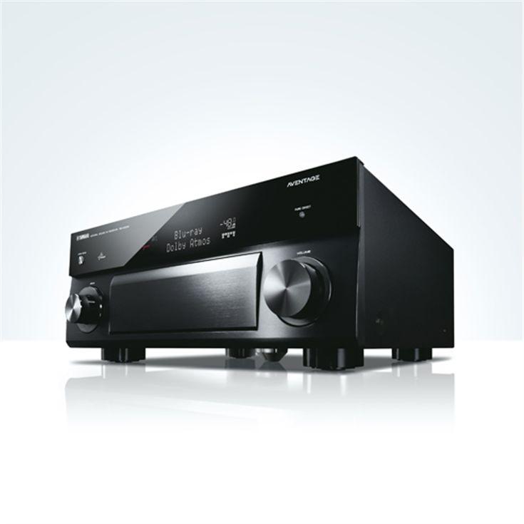 RX-A1050 - Downloads - AV Receivers - Audio & Visual