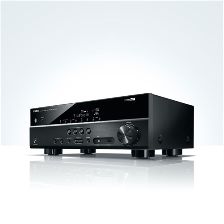 Rx V679 Downloads Av Receivers Audio Visual