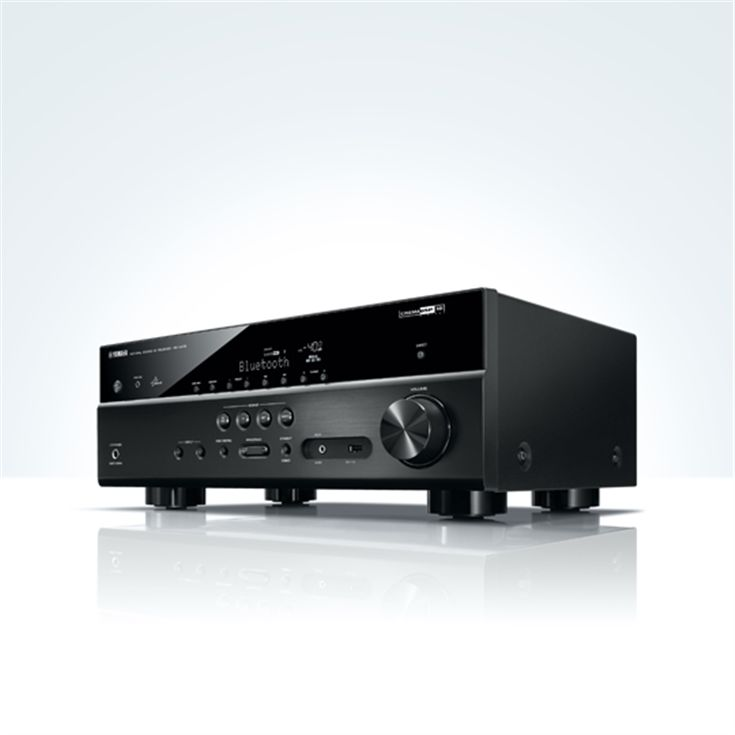 Rx V479 Features Av Receivers Audio Visual