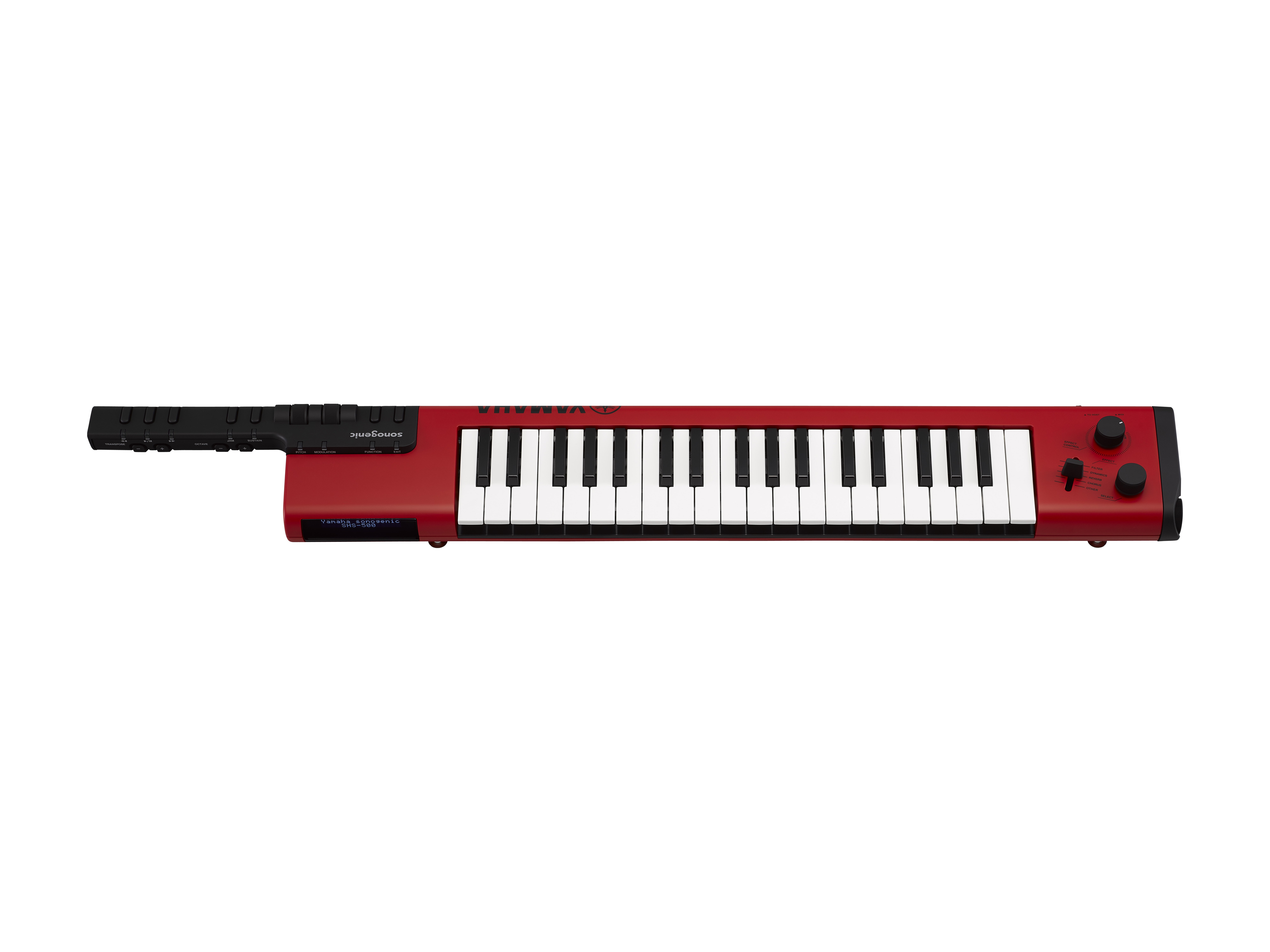 SHS-500 - Overview - Sonogenic - Specialty Musical